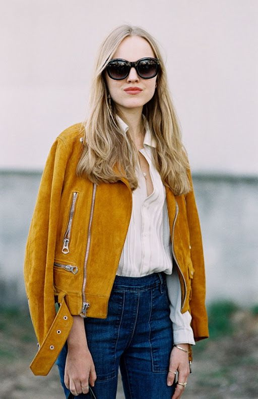 How To Style: Women's Casual Jackets 2019