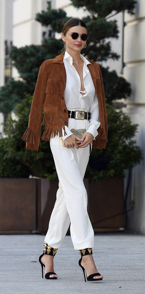 Statement Jackets Outfits To Get You Inspired 2020