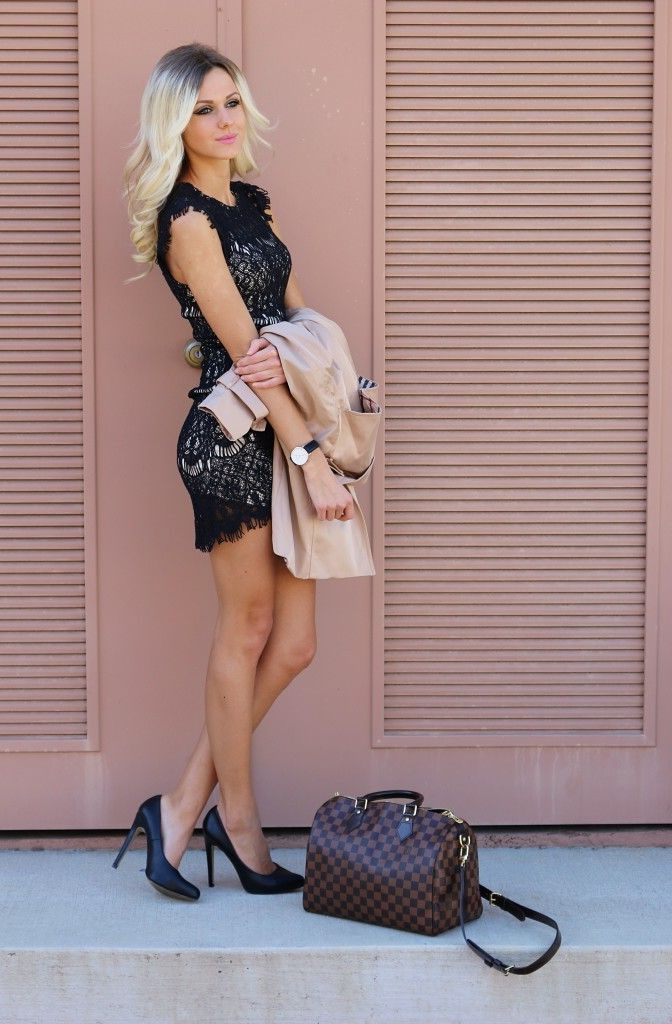 Black Pumps Street Style Inspiration Your Ultimate Guide 2020
