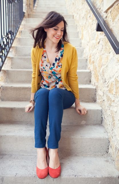 Preppy Girl Style And Geek Chic Outfit Ideas 2019