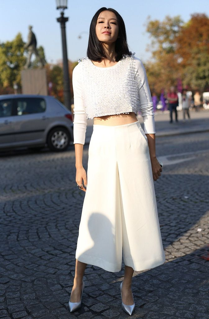 Ladies White Tops And How To Style Them 2020