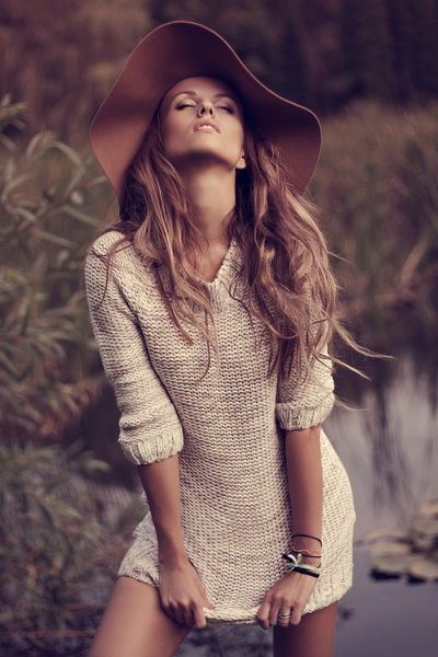 Summer Bohemian Hats For Boho Chic 2021