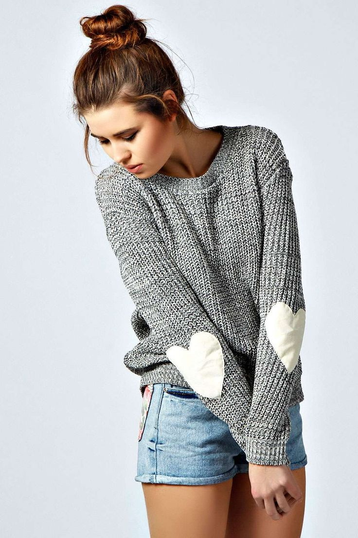 Women's Sweater Trends To Try This Year 2017