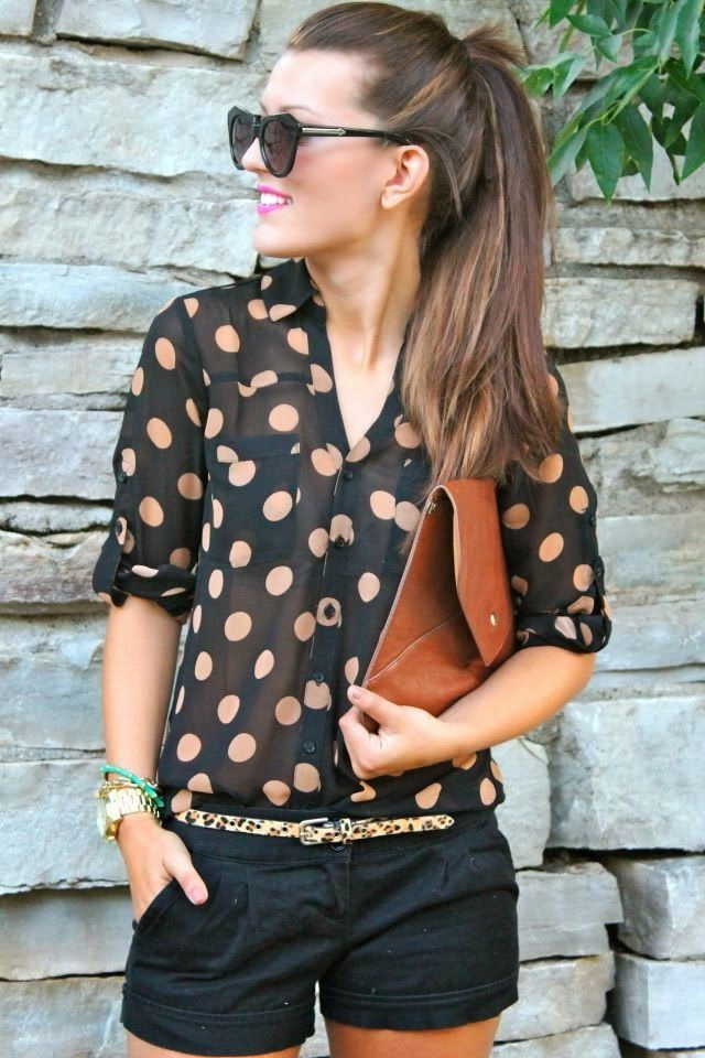 Blouses Designs And Outfit Ideas 2020