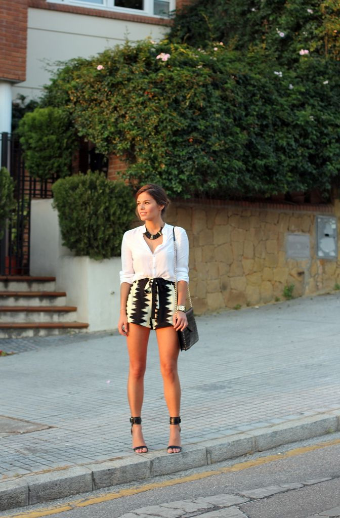 Best Printed Shorts And How To Wear Them 2020