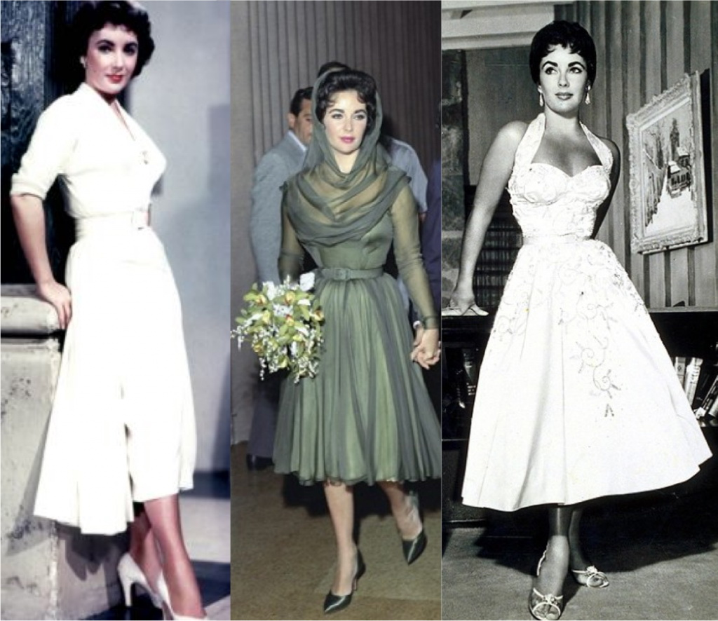 Retro Outfits For Special Occasions 2020