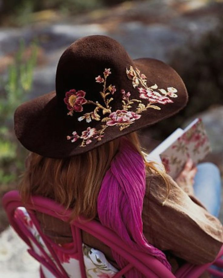 Winter Hats Trends And Styles For Ladies 2021