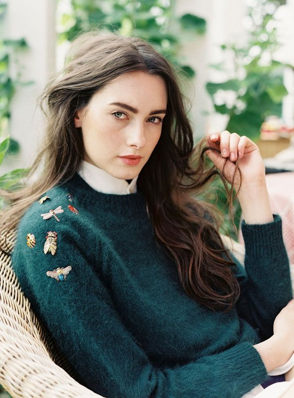 Women's Sweater Trends To Try This Year 2019