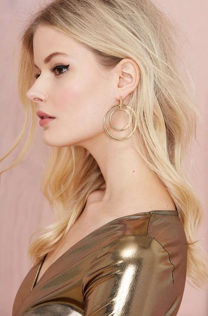 Latest Earrings Trends 2020