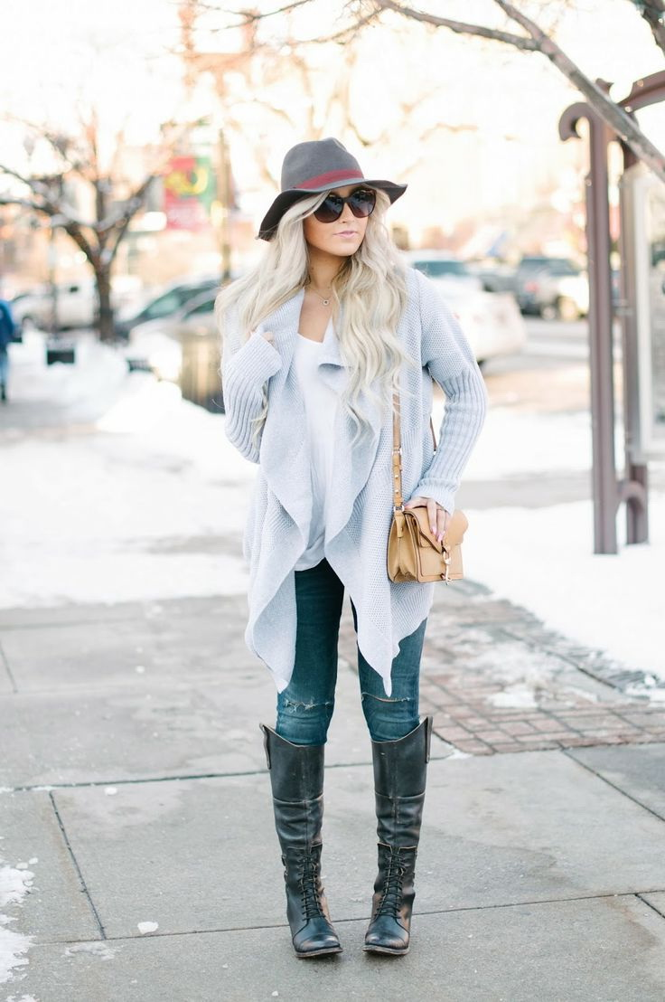 How To Wear Gray Color Clothes (Outfit Ideas) 2021