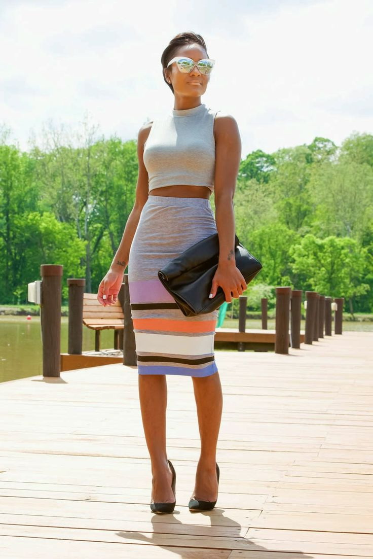 Pencil Skirts And Outfit Ideas For Everyday 2019