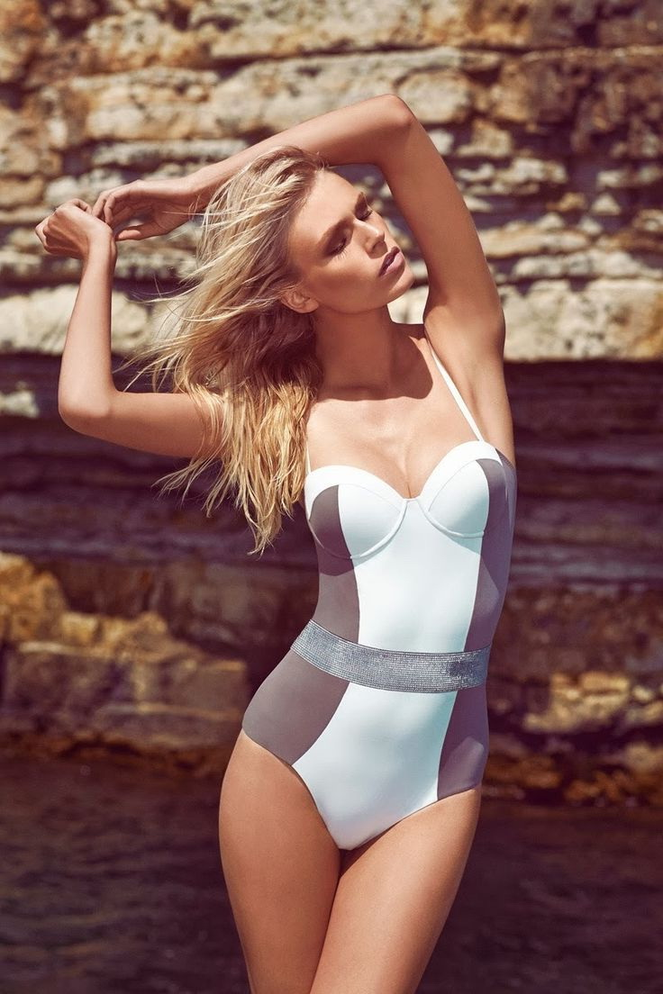 20 Sexy Swimsuits To Inspire You 2020