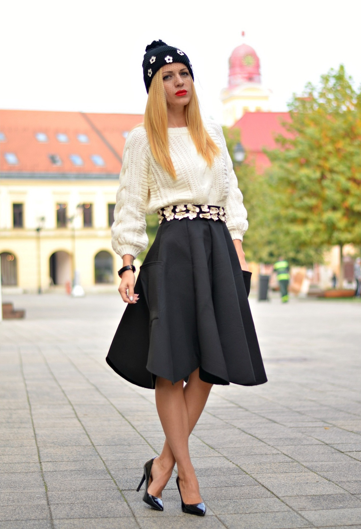 Long High Waisted Skirts | Fashion Skirts