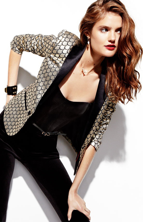 Shiny Jackets Outfit Ideas 2020