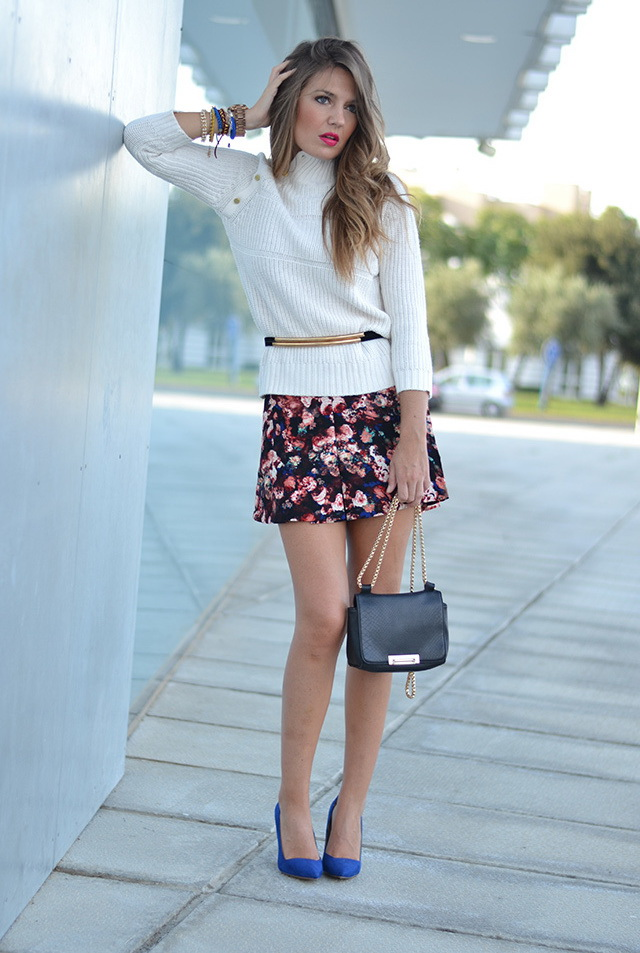 Style Ideas About Printed Skirts 2020