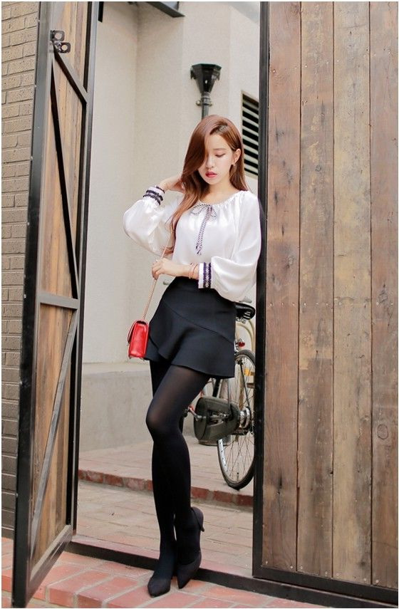 Retro Outfits For Special Occasions 2017