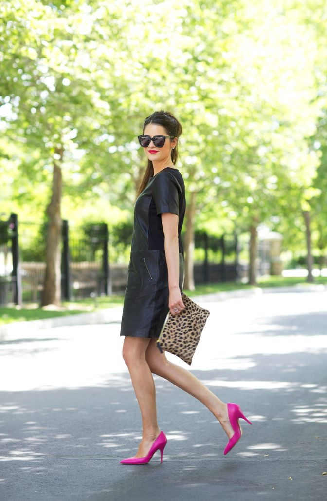 20 Ways To Style Pointed Toe Shoes 2019