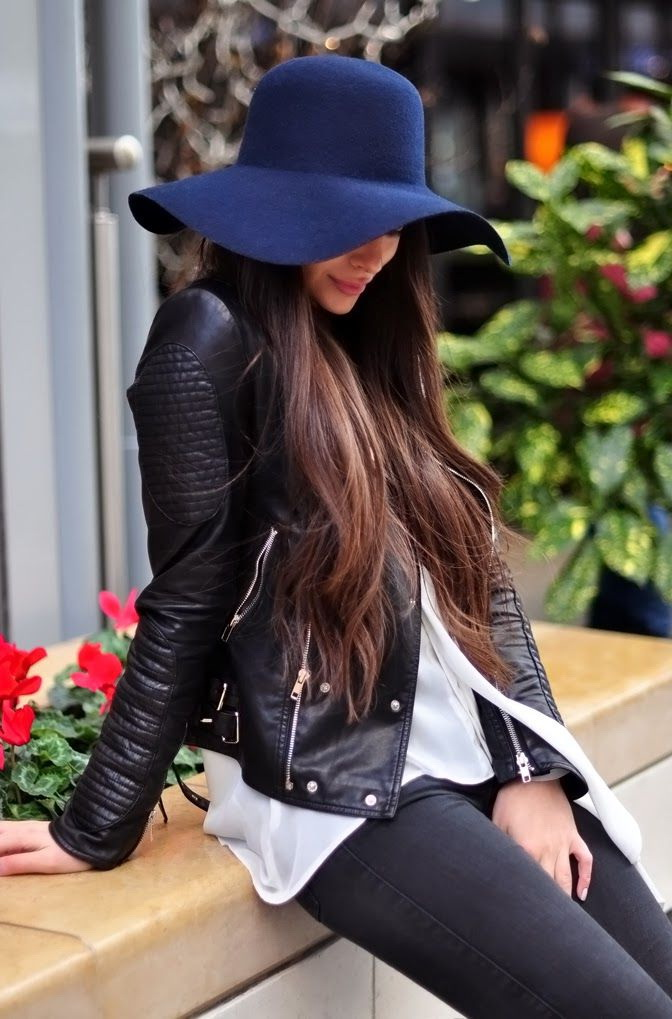 Women's Hats Styles We Are Dying To Wear 2017