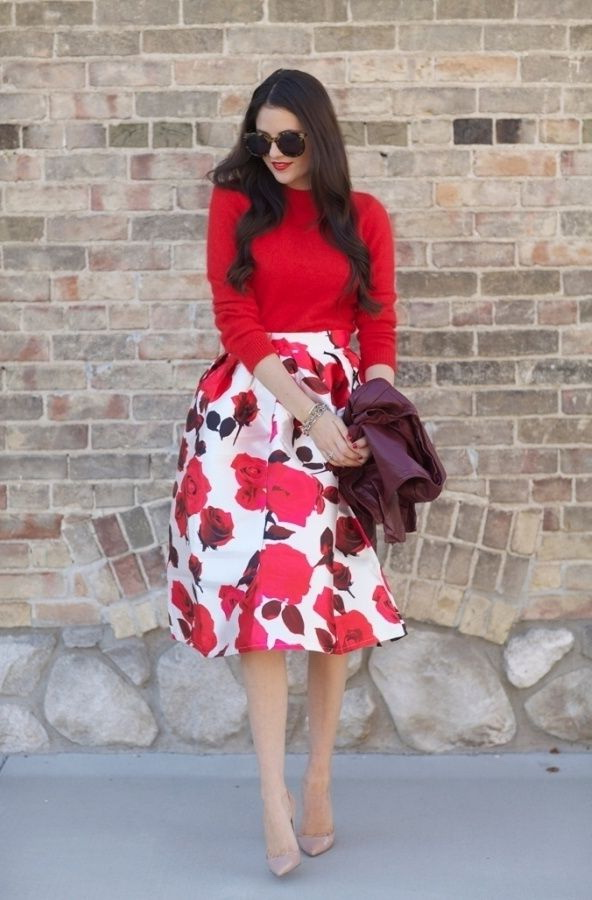 30 Casual Ways To Style Tops 2017