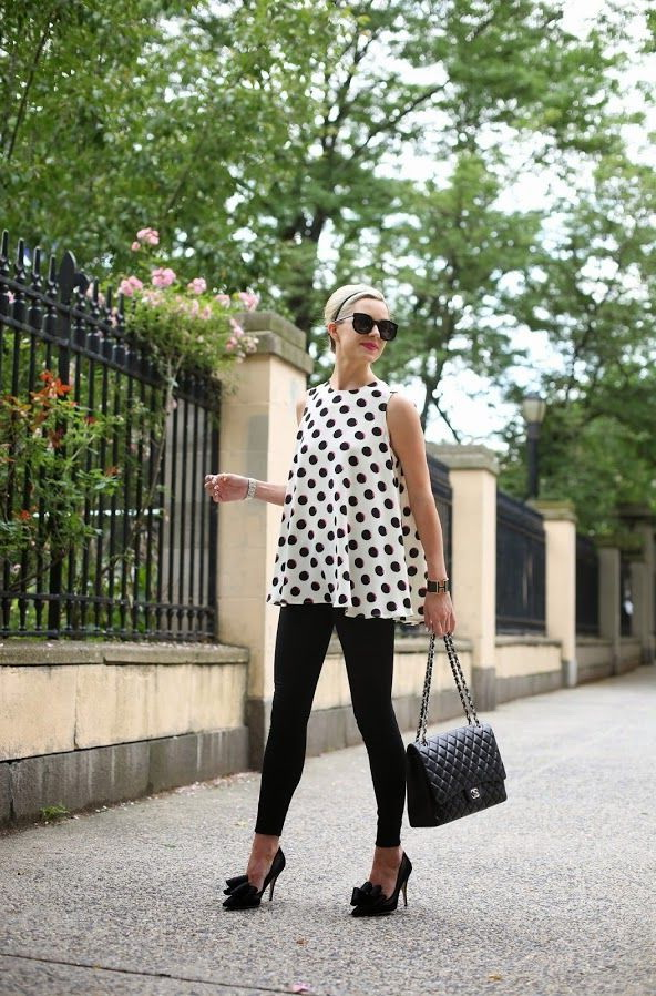 Women's Outfit Ideas With Fancy Tops 2021