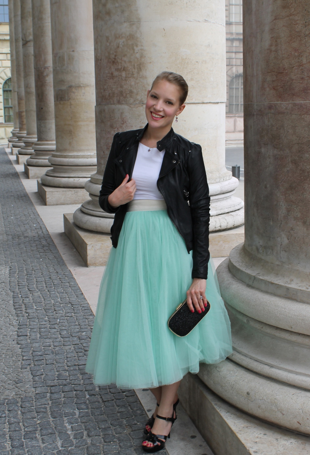 Pastel Skirts And How To Style Them 2019