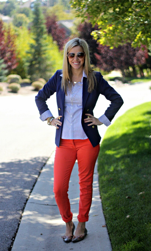 Business Attire: Women's Jeans For Office Work 2021