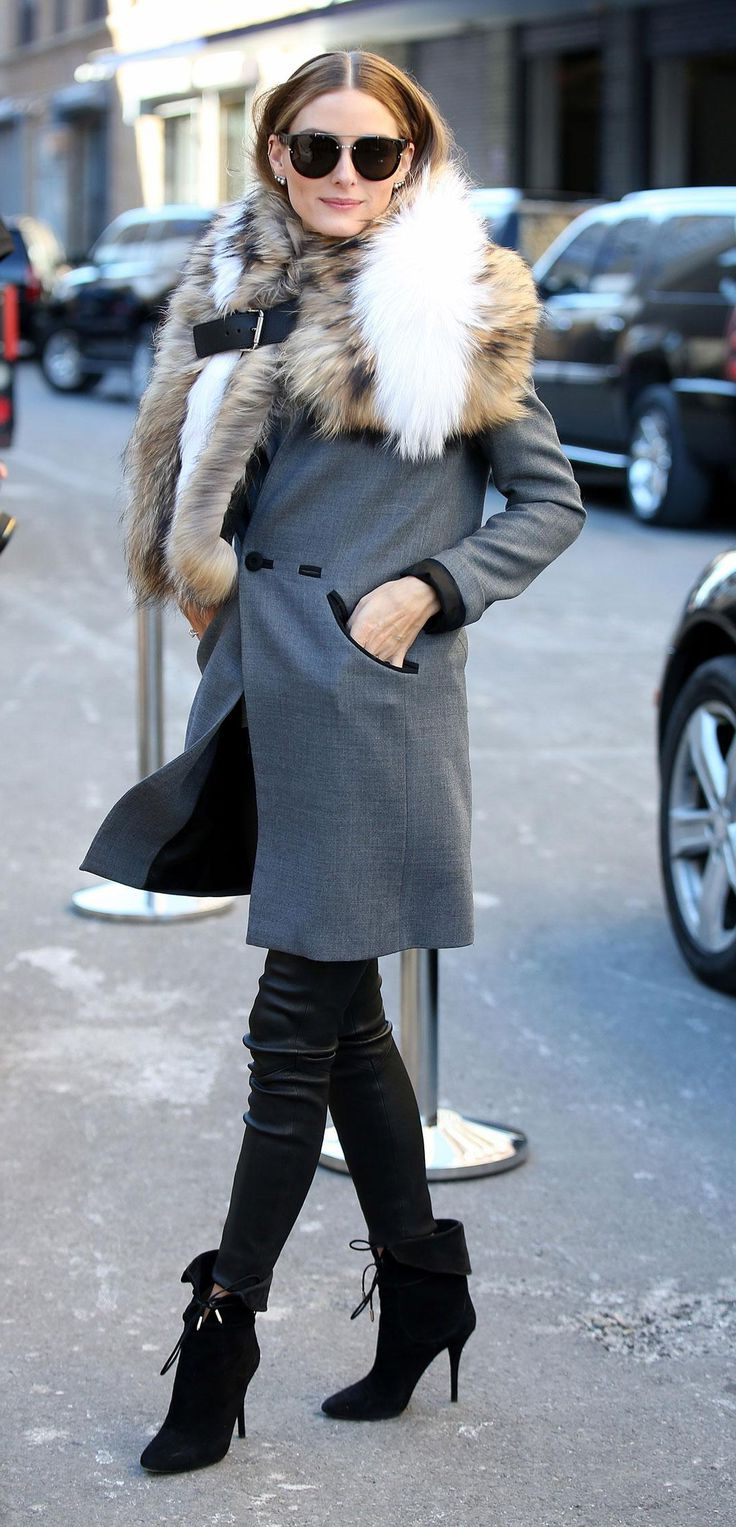 Great Outerwear Ideas For Cold Weather 2021