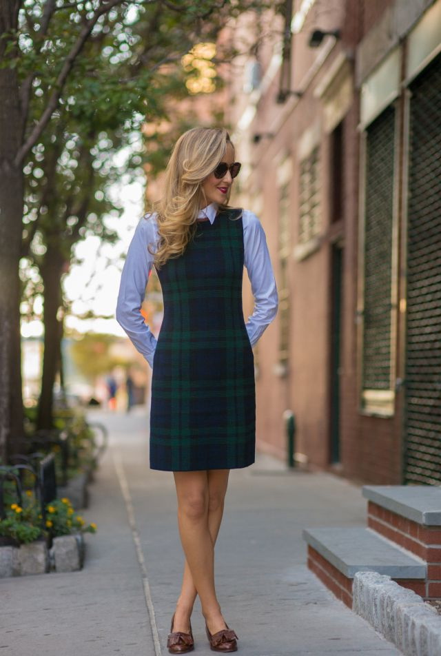 Preppy Girl Style And Geek Chic Outfit Ideas 2020