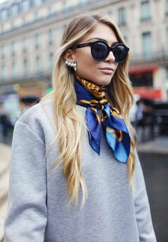Women's Round Frame Sunglasses Trend 2019