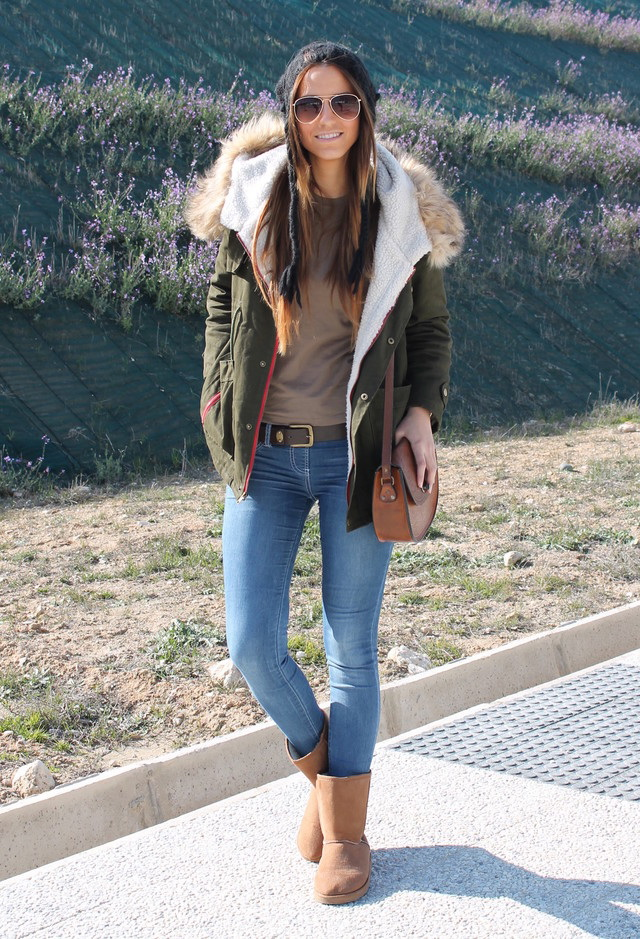 How To Wear Skinny Jeans This Winter 2019 Fashiontasty Com