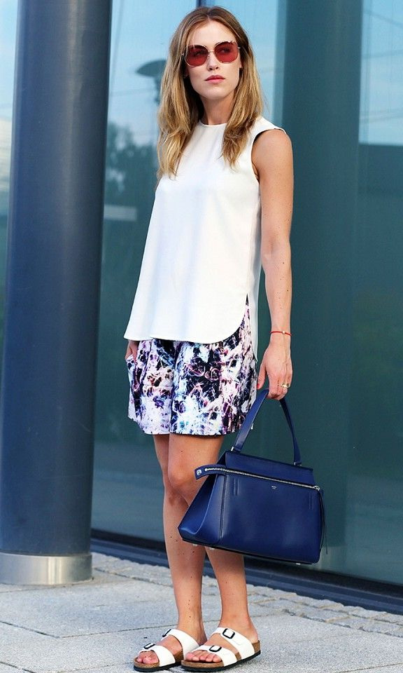 Style Ideas About Printed Skirts 2021