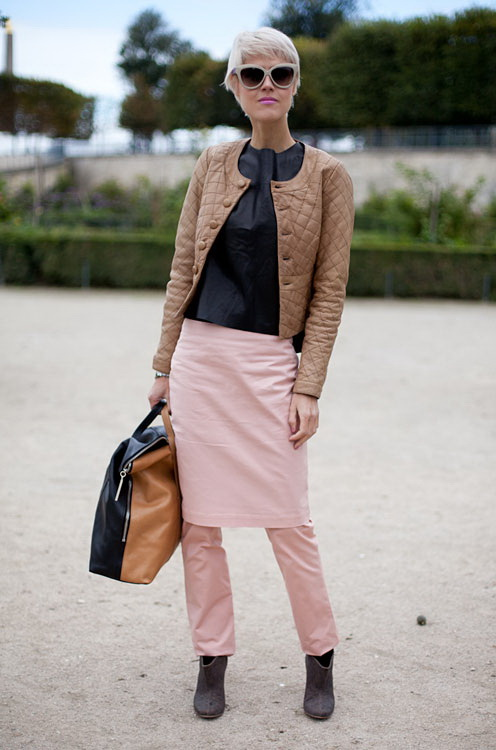 How To Wear Skirts Over Dresses And Pants 2019
