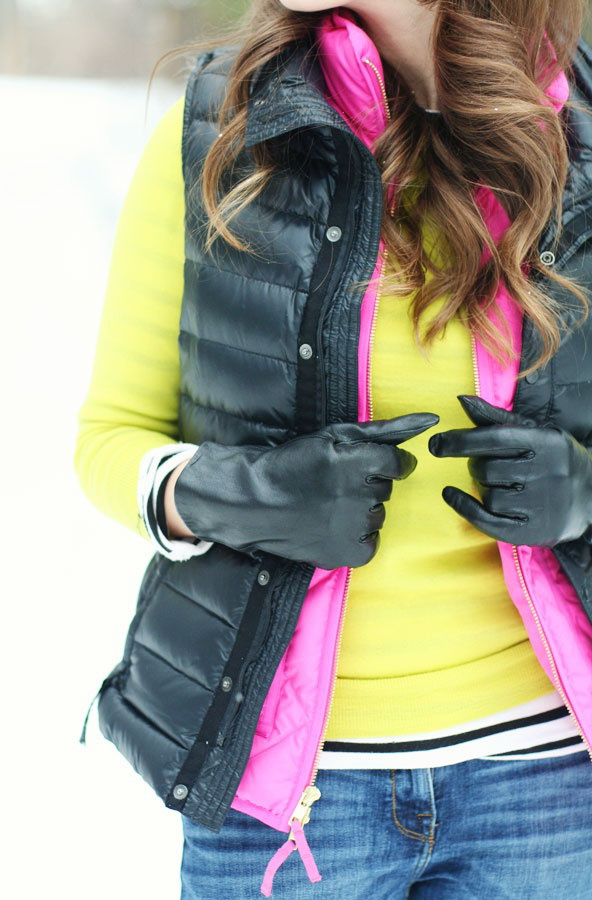 Gloves Styles for Women + Outfit Ideas 2021