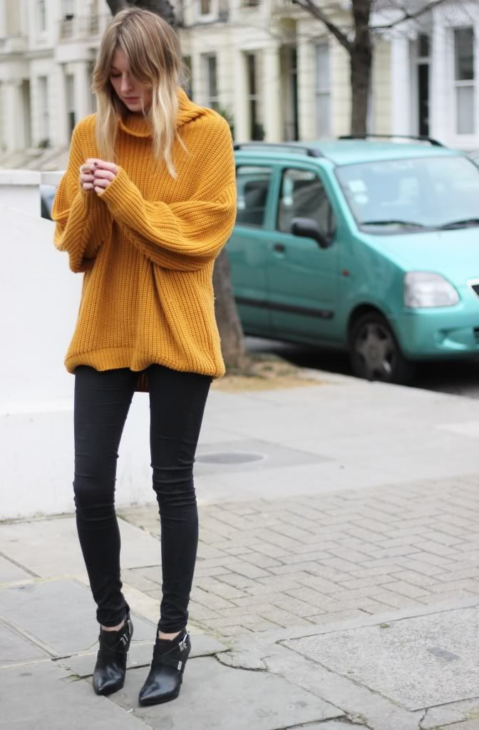 Outfit Inspiration: Sweater Designs For Women 2019