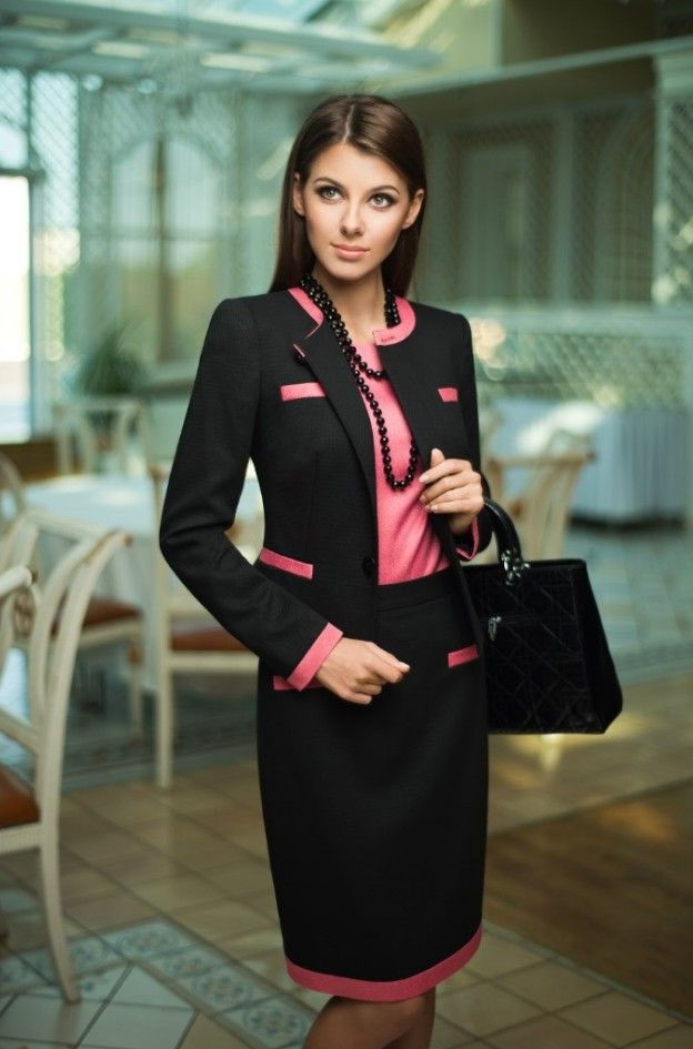 Women's Suits Designs And How To Wear Them 2017