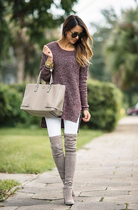 Urban Chic Outfit Ideas For Fall 2020