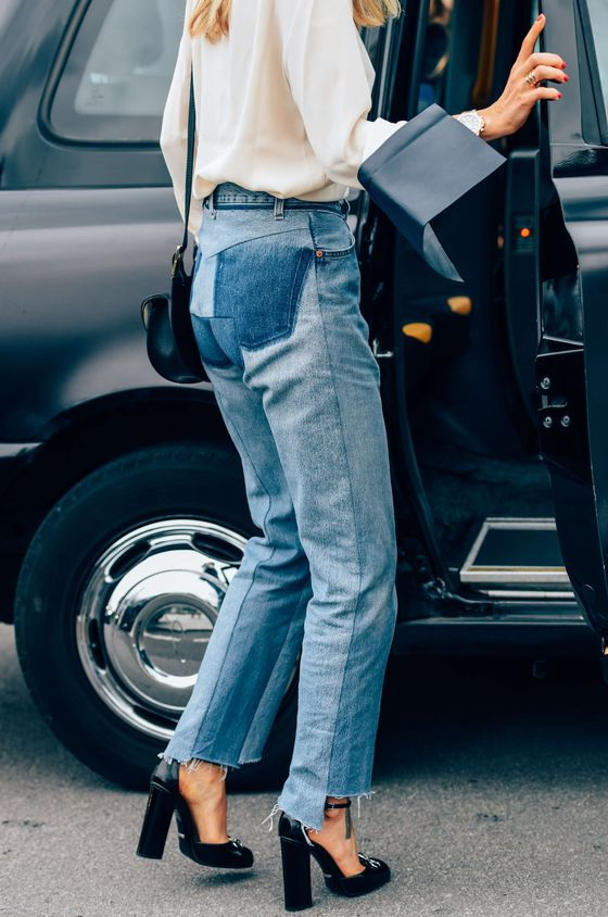Just Say YES To Detailed Jeans 2020