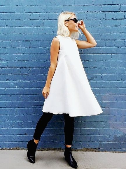 Ladies White Tops And How To Style Them 2019