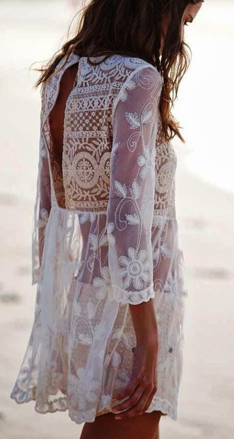 Hippie And Boho Dresses 2019