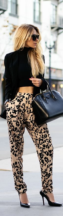15 Pants Every Woman Should Own And How To Wear Them 2017