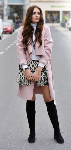 25 Chic & Cozy Winter Coats 2021