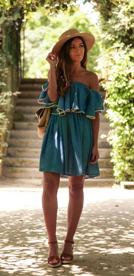 Hippie And Boho Dresses 2021