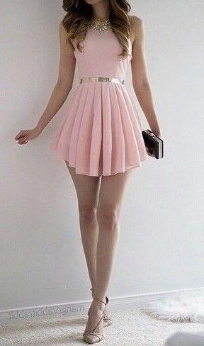 10 Cute Pink Dresses 2021