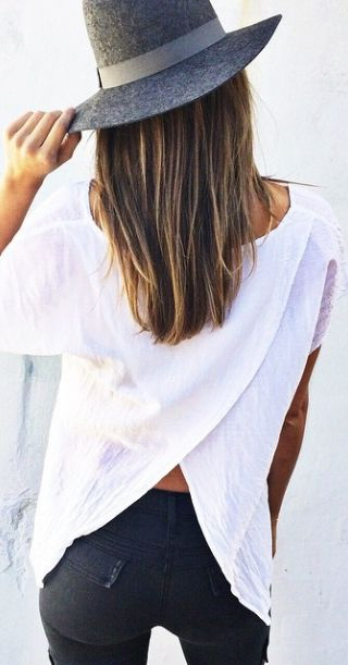 Must Have Tops - 15 Outfit Ideas 2019