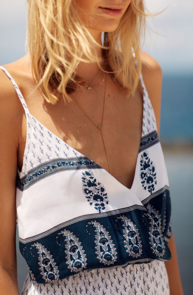 Pretty Casual Tops For Summer 2019