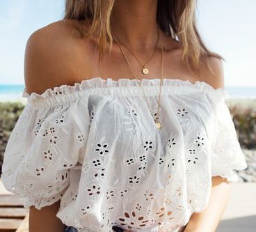 20 Must-Have Items for a Boho Chic Wardrobe 2021