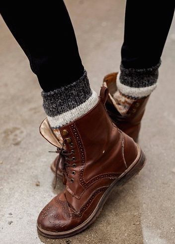15 Best Fall Boot Trends And How To Wear Them 2021