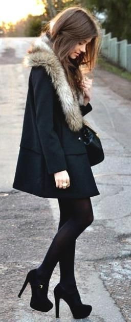 25 Chic & Cozy Winter Coats 2019
