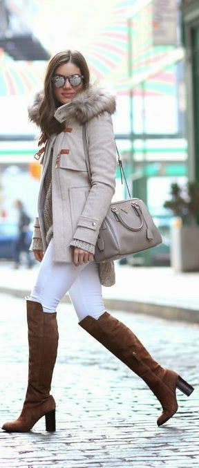 Women's Casual Coats And How To Wear Them 2021