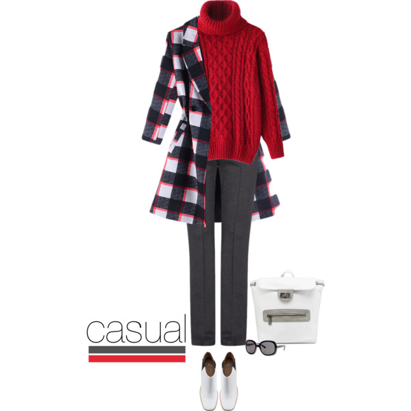 Must-Have Casual Style Looks For Fall-Winter 2019